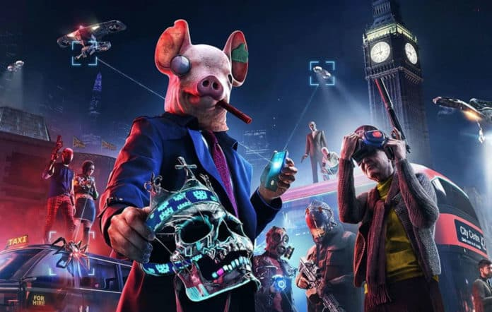 Watch Dogs Legion add Beekeepers as a playable assassin_TechnoSports.co.in