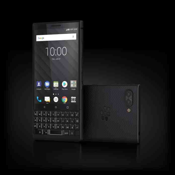 BlackBerry making its comeback in the market in 2021 with 5G connectivity