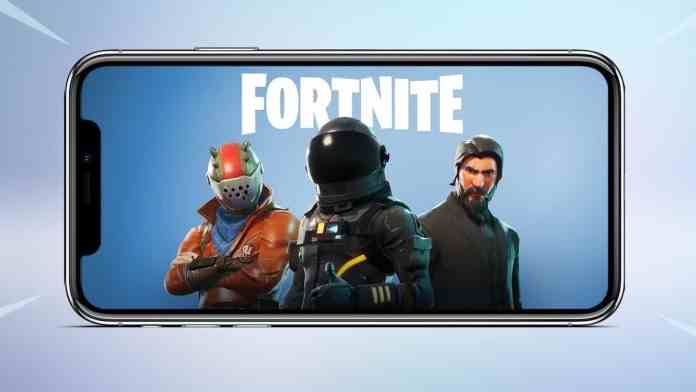 Is Fortnite still playable on iOS and Android?