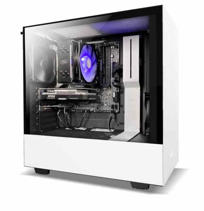 NZXT brings new entry-level Starter PC series starting from $699