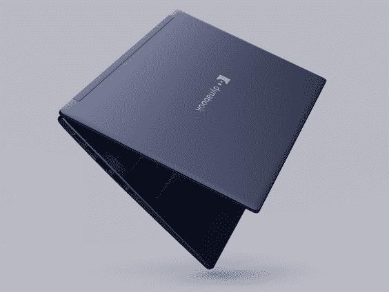 Dynabook announces Portégé X30W-J and Portégé X30L-J