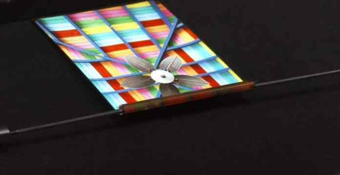 5mm Flexible display tech is fully ready for mass production - BOE_TechnoSports.co.in