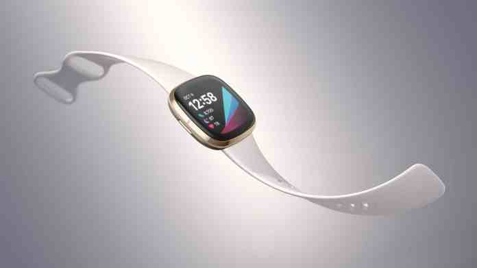 Fitbit ECG App gets the clearance to Identify Atrial Fibrillation (AFib)__TechnoSports.co.in