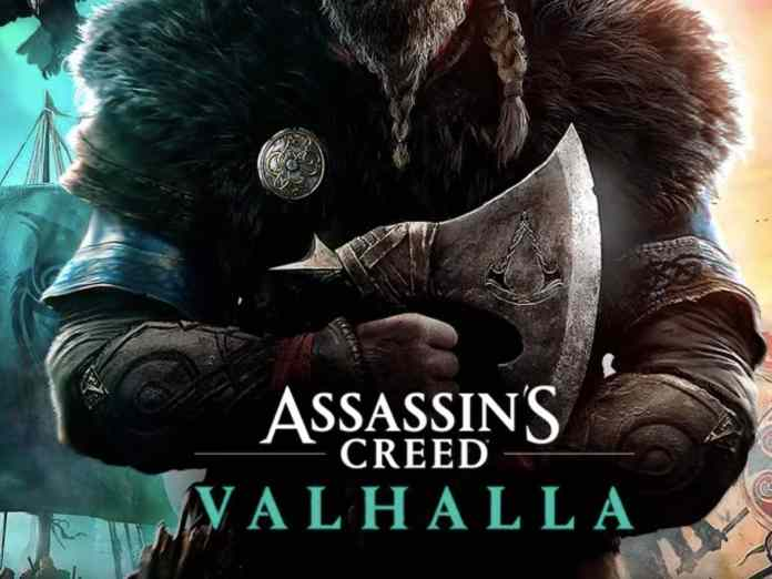 Now Assassin's Creed Valhalla will release on 10th November 2020__TechnoSports.co.in