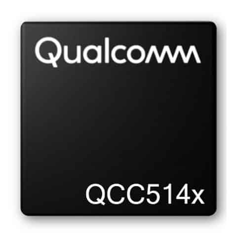 Qualcomm QCC514x_TechnoSports.co.in
