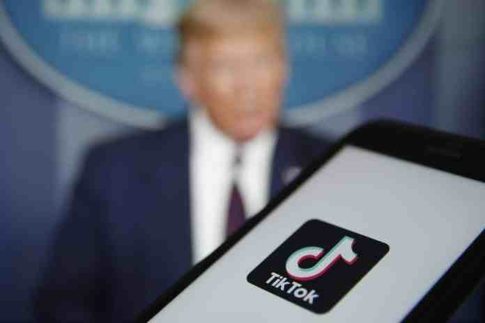 TikTok Sues Trump Administration for the second time_TechnoSports.co.in
