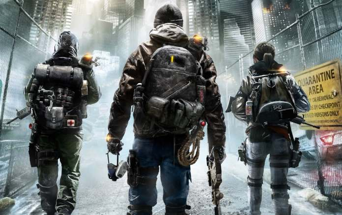 Tom Clancy's The Division is free to play for a limited time_TechnoSports.co.in