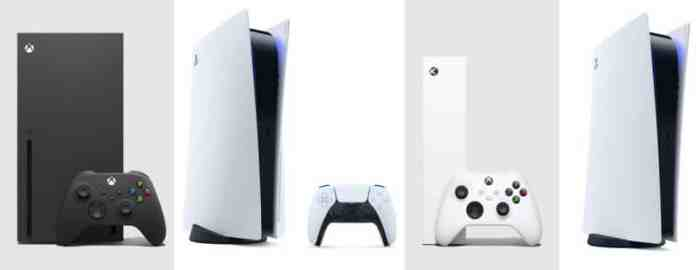 Xbox Series X vs PlayStation 5: What to prefer?
