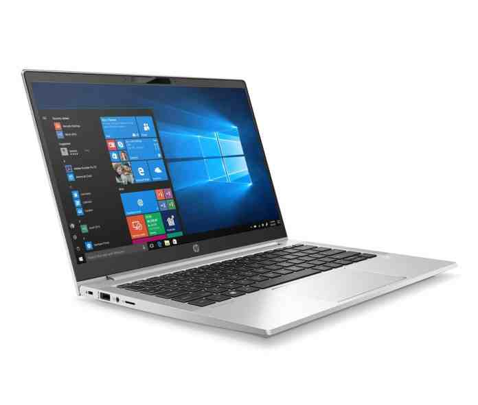 HP ProBook 400 series to sport 11th Gen Intel CPU's and Nvidia or Iris Xe GPU's