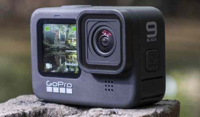All deals on GoPro Action Cameras today on Amazon