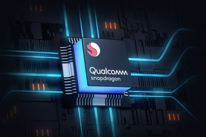 Snapdragon 765 and Apple A14 Bionic chip