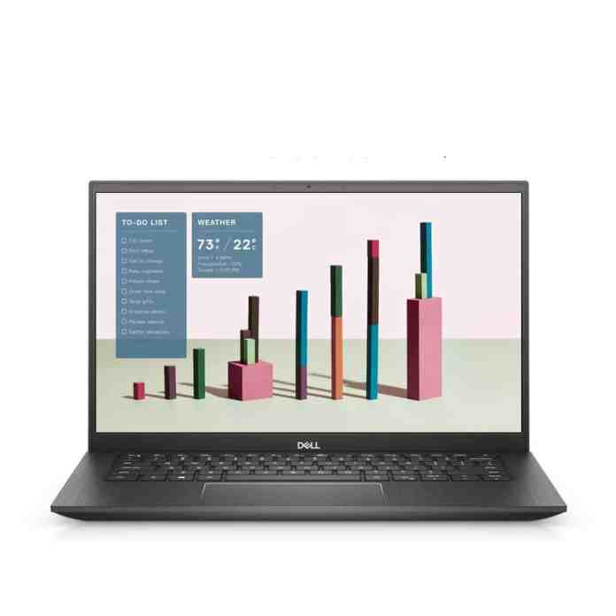 Want a productive work laptop? Get the new Dell Inspiron 5408 with 10th Gen Intel Ice Lake CPUs