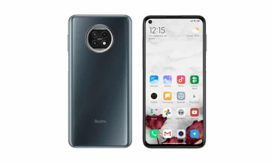 Xiaomi Redmi Note 10 expected to feature 108MP camera unit