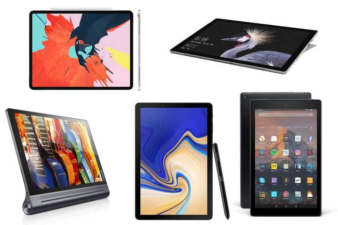 Best Tablet Deals on Amazon Great Indian Festival sale reveals_TechnoSports.co.in