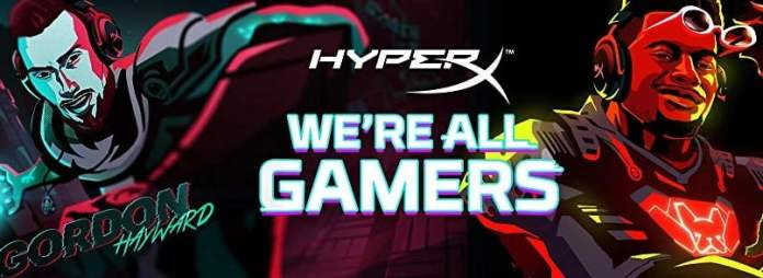 Deals on HyperX Gaming Accessories during this Amazon Great Indian Festival sale_TechnoSports.co.in