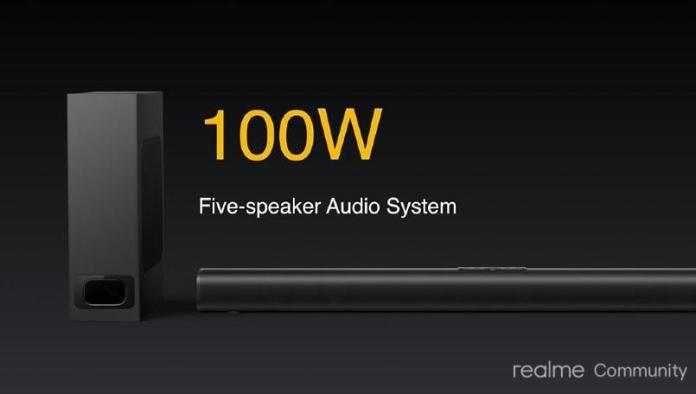 Realme 100W Soundbar - 1_TechnoSports.co.in