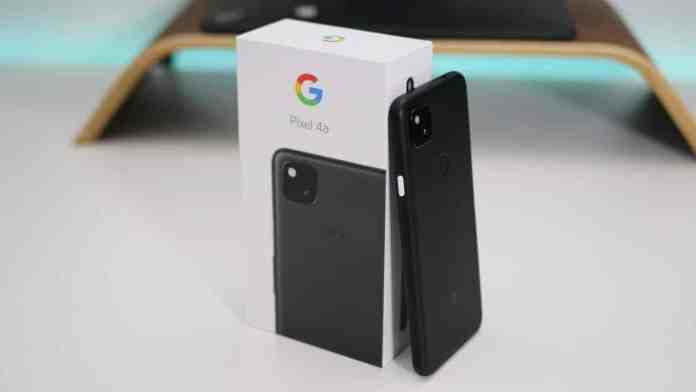 Google Pixel 4a is now available in the US at just $119.99