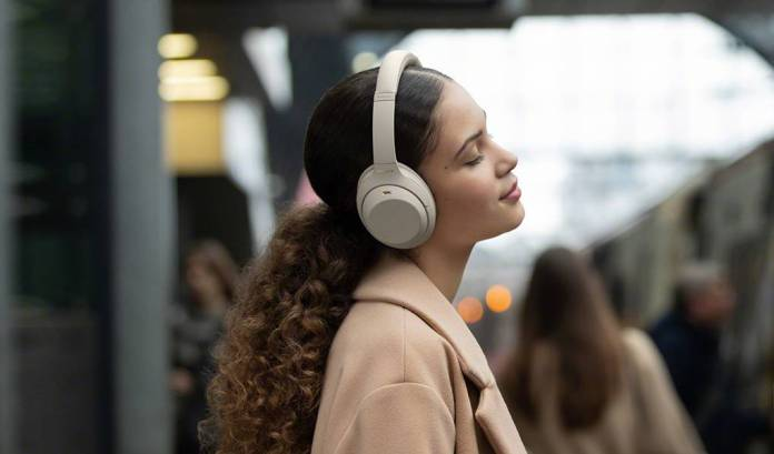 Sony WH1000XM4 Bluetooth Noise Cancellation Headphones now up for grabs at just $278