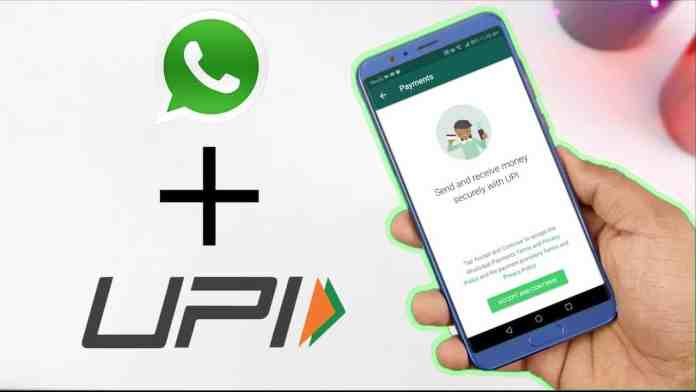 How to use WhatsApp Pay in India_TechnoSports.co.in