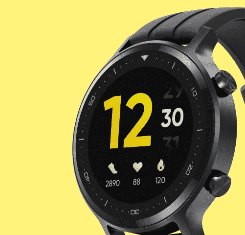 Rumored Realme Watch S finally launched with circular dial and more__TechnoSports.co.in