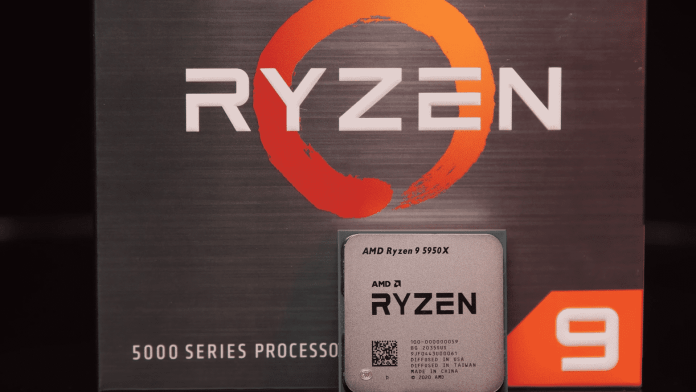 AMD Ryzen 9 5950X brings out the best in both Nvidia GeForce RTX 3090 and AMD's upcoming Radeon RX 6800 XT