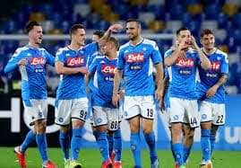 Napoli stop foreign players from returning home | Forza Italian Football