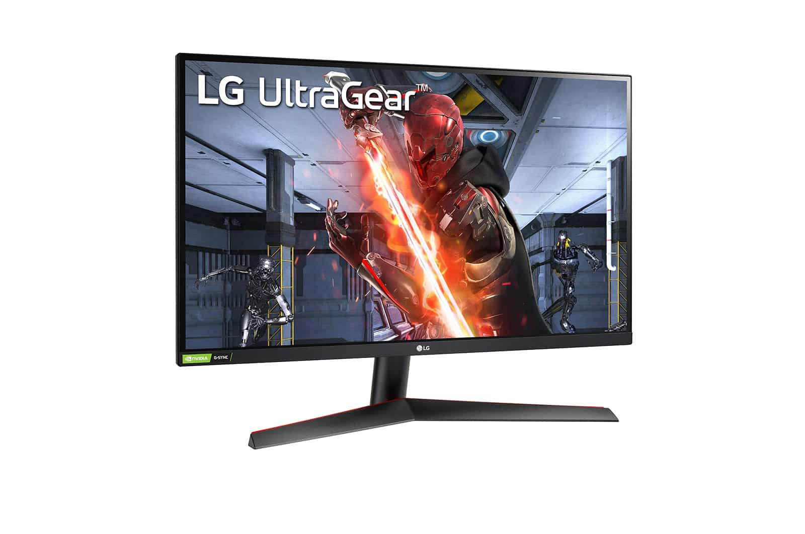 LG revealed the new UltraGear 27GN800-B, comes with NVIDIA G-Sync and AMD FreeSync Premium