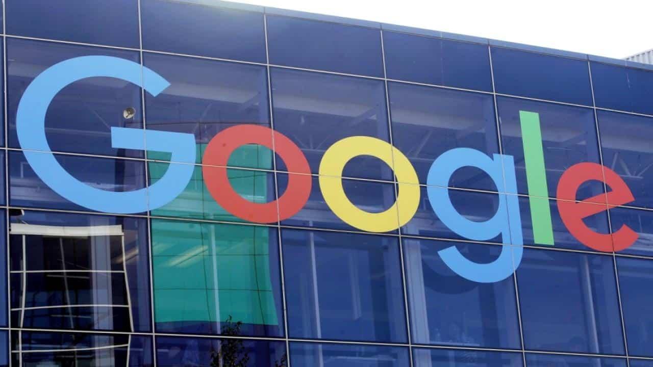 U.S. antitrust case targets Google's search practices