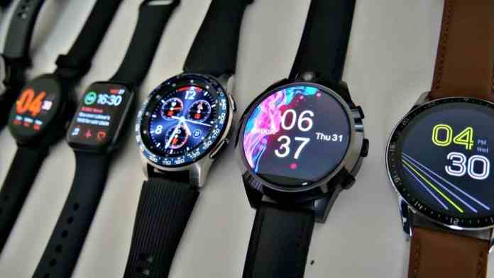Best Selling Smartwatches 2020 on Amazon_TechnoSports.co.in