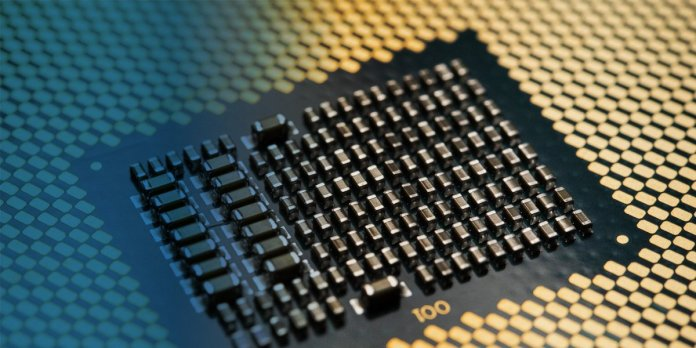 Intel Rocket Lake CPU Benchmark is Leaked, has 8 Cores and 16 threads