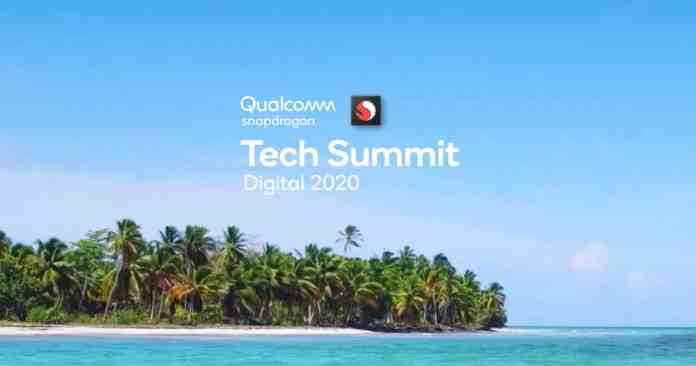 Qualcomm Snapdragon Tech Summit Digital 2020 - When & How to watch in India, what we can expect_TechnoSports.co.in