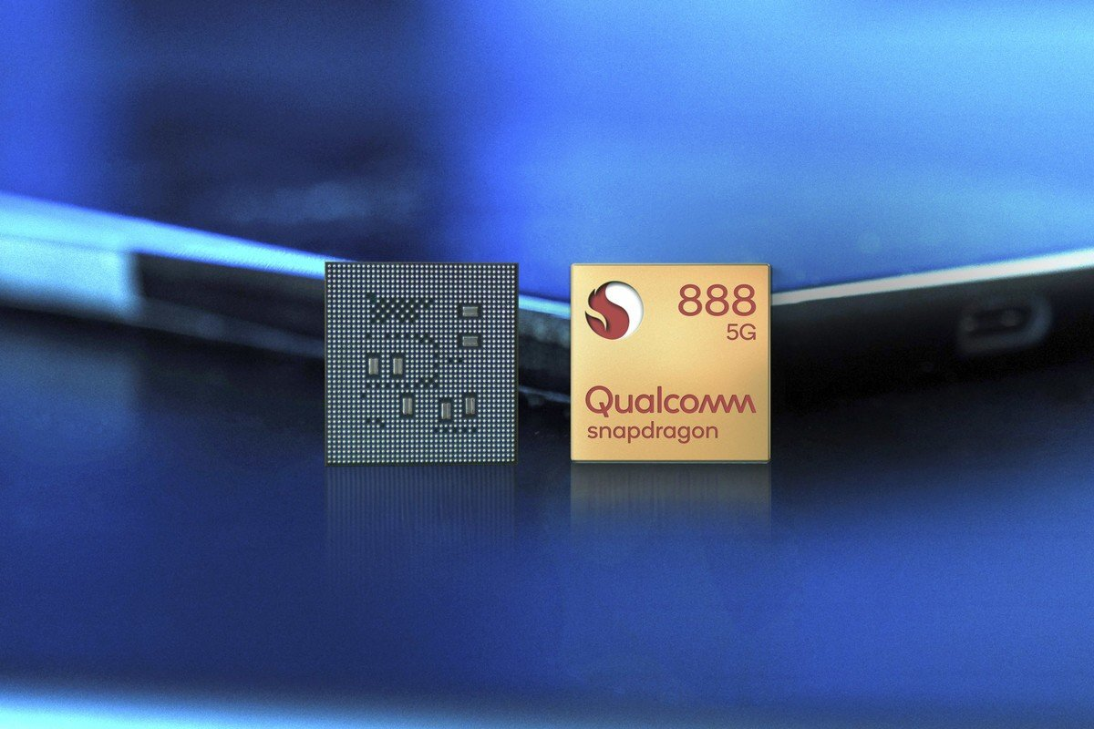 Qualcomm Reveals Snapdragon 888 Benchmark Scores, Posts Significant Performance Gains Over Predecessor