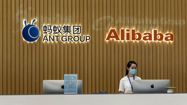 Alibaba being investigated by China over monopoly tactics