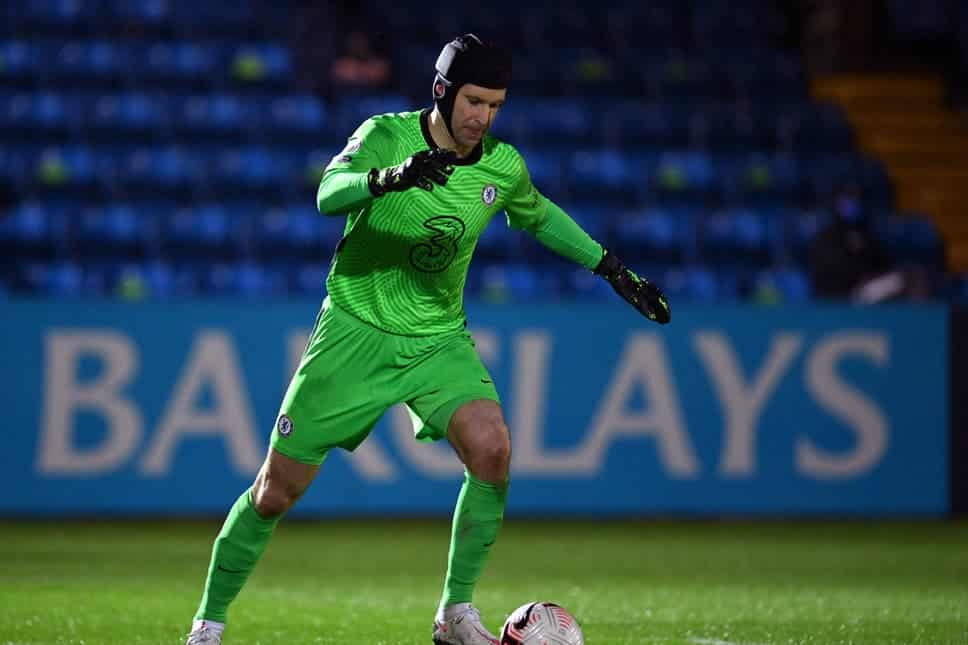 Petr Cech to make Chelsea playing return against Spurs Monday