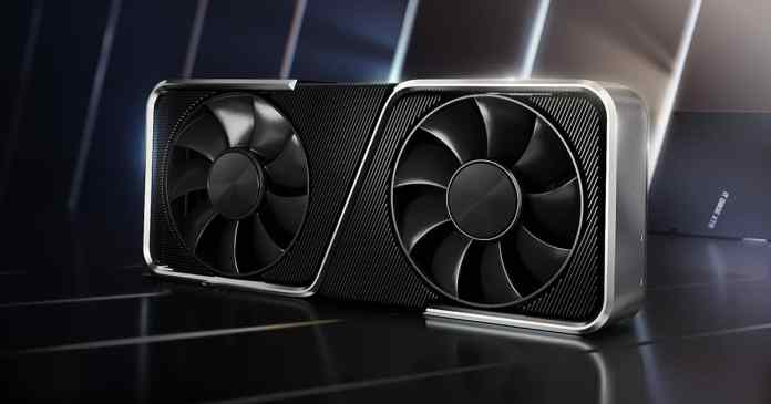 NVIDIA GeForce RTX 3060 Ti officially launched at Rs. 35,900 ($399)
