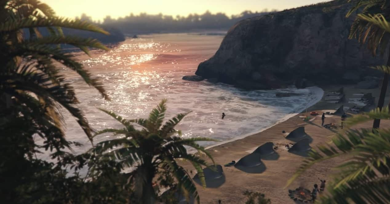 GTA5 Update 1.35 December 15 Released for Cayo Perico Heist
