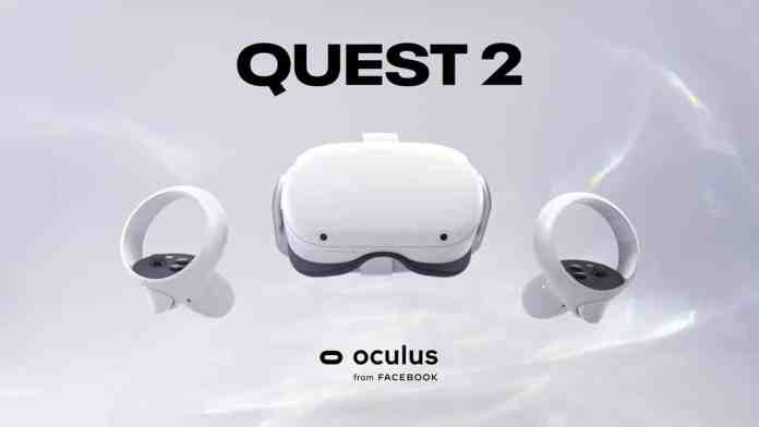 Oculus Quest 2 now available at ₹ 48,990 on Amazon Grand Gaming Days