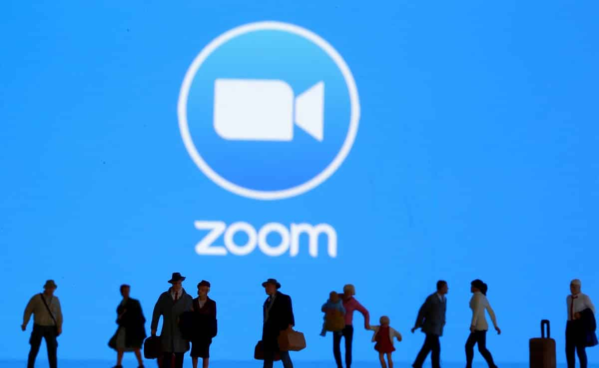 Zoom update for Apple silicon Macs now available