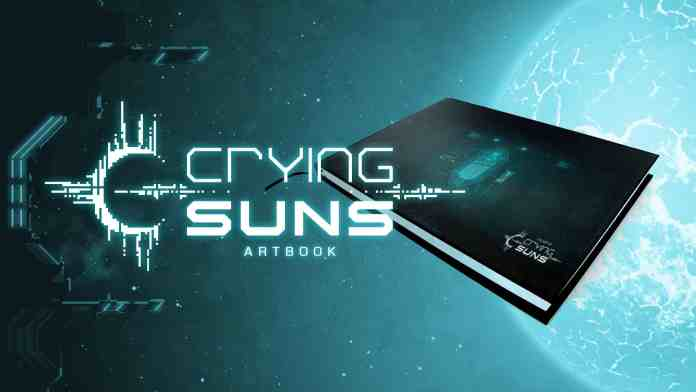 Crying Suns_TechnoSports.co.in