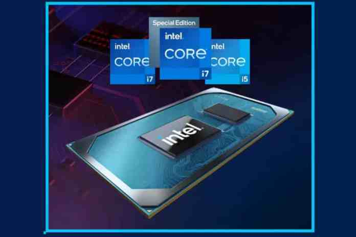 Intel Tiger Lake H-Series mobile chips extract - 1_TechnoSports.co.in
