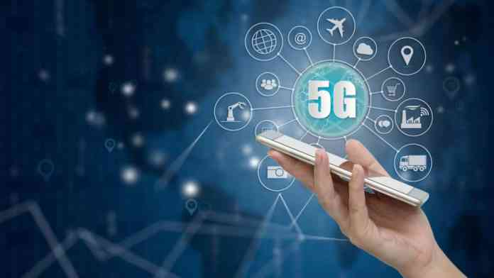 Meet World's #1 5G Smartphone that achieved the rank in two weeks after launch_TechnoSports.co.in