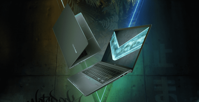 CES 2021: Asus VivoBook S14 (S435) is the new Intel Tiger Lake powered budget laptop