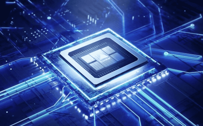 Big Island GPU From Tianshu Zhixin is revealed, the company's first 7nm architecture