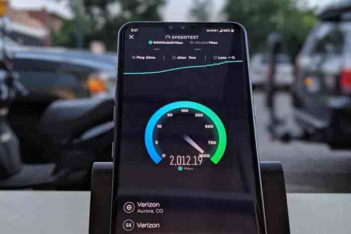 Verizon makes its fast 5G Ultra-Wideband available for prepaid customers_TechnoSports.co.in