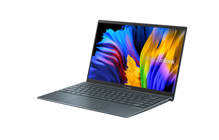 CES 2021: Asus reveals ZenBook 13 OLED and 14 powered by AMD Ryzen 5000 APUs
