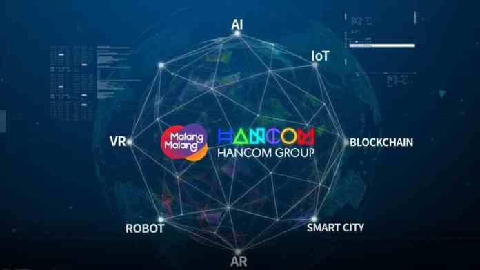 South Korea's Hancom Group to Participate at the All Digital CES 2021