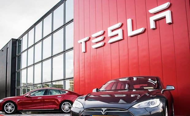Tesla Sues A Former Employee For Allegedly Taking Automation Files
