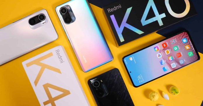 Redmi K40 5G series launched in China starting from CNY 1,999 | See all the details here