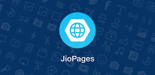 JioPages 2.0.3 Update is live on Play Store_TechnoSports.co.in