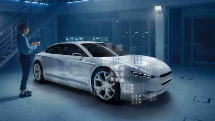 Microsoft and Bosch joined hands to develop a connected car software_TechnoSports.co.in